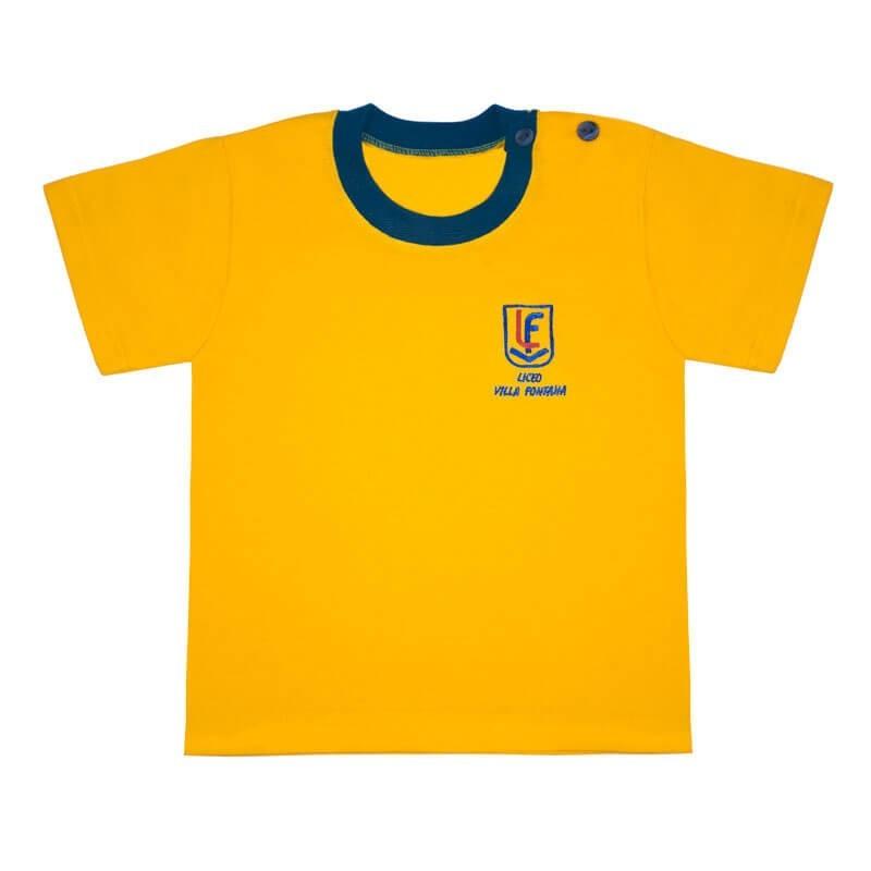 Camiseta guadería